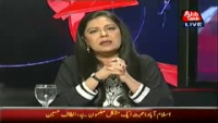 D Chowk 24th October 2014 by Katrina Hussain on Friday at Abb Takk