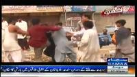 Khufia Operation 26th October 2014 by Sajjad Saleem on Sunday at Samaa News TV