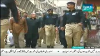 Raid 30th October 2014 by Ali Hashmi on Thursday at Dawn News