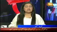 D Chowk 31st October 2014 by Katrina Hussain on Friday at Abb Takk