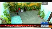 Meri Kahani Meri Zubani 2nd November 2014 on Sunday at Samaa News