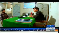 Wardaat 5th November 2014 Wednesday at Samaa News TV
