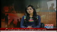 Pas e Pardah 7th November 2014 by Nadia Naqi on Friday at News One