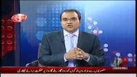 Mazrat Kay Sath 7th November 2014 by Saifan Khan on Friday at News One