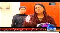 Meri Kahani Meri Zubani 9th November 2014 on Sunday at Samaa News