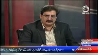 Bolta Pakistan 11th November 2014 by Nusrat Javed and Mushtaq Minhas on Tuesday at Ajj News TV