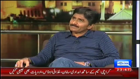 Javed Miandad Cried On Recent Situation Of Pakistan In Live Show
