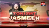 Tonight With Jasmeen 13th November 2014 by Jasmeen Manzoor on Thursday at Abb Tak