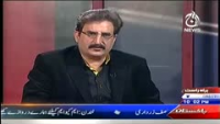 Bolta Pakistan 17th November 2014 by Nusrat Javed and Mushtaq Minhas on Monday at Ajj News TV