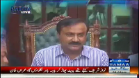 Nadeem Malik Live 18th November 2014 Tuesday at Samaa News