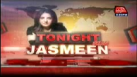 Tonight With Jasmeen 19th November 2014 by Jasmeen Manzoor on Wednesday at Abb Tak