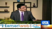 Hasb e Haal 9th june 2011