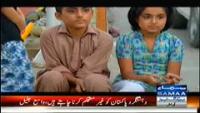 Meri Kahani Meri Zubani 23rd November 2014 on Sunday at Samaa News