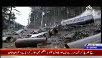 Live With Talat 26th November 2014 by Talat Hussain on Wednesday at Ajj News TV