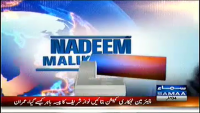 Nadeem Malik Live 26th November 2014 Wednesday at Samaa News