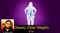 Weight Loss - How to Treat Obesity (Overweight) by Ayesha Abbas