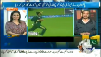 Shoaib Akhter's Funny Answer On Question Of Pakistani Fielders in South Africa
