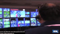 Technology Revolutionises In Cricket Match