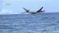 Ethiopian Airlines Flight 961 Crashes