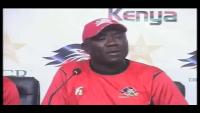 Kenya Cricket Team Happy To Pakistan