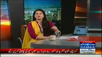 News Beat 13th December 2014 by Paras Khursheed on Saturday at Samaa News TV