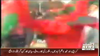 8PM With Fareeha Idrees 15th December 2014 by Fareeha Idrees on Monday at Waqt News