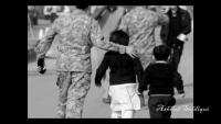 In The Memories Of Peshawar Victims