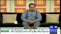 Hasb-e-Haal 21st December 2014 by Junaid Saleem,Sohail Ahmed and Najia on Sunday at Dunya News