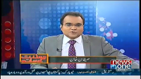 Mazrat Kay Sath 27th December 2014 by Saifan Khan on Saturday at News One