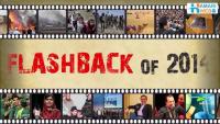 Flash Back of 2014