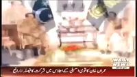 8PM With Fareeha Idrees 2nd January 2015 by Fareeha Idrees on Friday at Waqt News