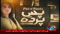 Pas e Pardah 2nd January 2015 by Nadia Naqi on Friday at News One
