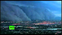 Doomsday Scenes in Arizona