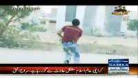 Khoji 16th January 2015 on Friday at Samaa News TV