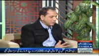 Qutb Online 16th January 2015 by Bilal Qutb on Friday at Samaa News