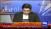 Nuqta e Nazar 19th January 2015 by Mujeeb Ur Rehman Shami on Monday at Dunya News