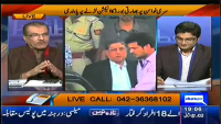 Nuqta e Nazar 22nd January 2015 by Mujeeb Ur Rehman Shami on Thursday at Dunya News