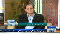 Qutb Online 22nd January 2015 by Bilal Qutb on Thursday at Samaa News