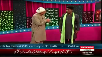 Darling 24th January 2015 by Khalid Abbas Dar on Saturday at Express News
