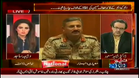 Live With Dr Shahid Masood 29th January 2015  on Thursday at News One TV