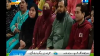 Subh e Pakistan with Dr Aamir Liaquat Hussain 30th January 2015