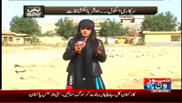 Pas e Pardah 30th January 2015 by Nadia Naqi on Friday at News One
