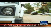 Khoji 30th January 2015 on Friday at Samaa News TV
