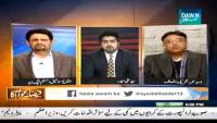 Faisla Awam Ka 31st January 2015 by Asma Shirazi on Saturday at Dawn News