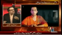 Live With Dr Shahid Masood 4th February 2015 by  on Wednesday at News One TV