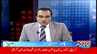 Mazrat Kay Sath 7th February 2015 by Saifan Khan on Saturday at News One