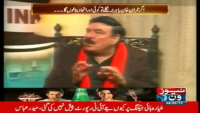 Live With Dr Shahid Masood 8th February 2015 by  on Sunday at News One TV