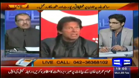 Nuqta e Nazar 9th February 2015 by Mujeeb Ur Rehman Shami on Monday at Dunya News