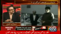 Live With Dr Shahid Masood 10th February 2015 by on Tuesday at News One TV