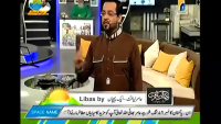 Subh e Pakistan with Dr Aamir Liaquat Hussain 10th February 2015